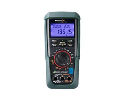 德国GMC手持式信号源信号发生器多功能校准表METRACAL MC