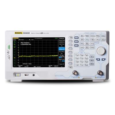 DSA832E频谱分析仪