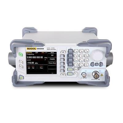 DSG800射频信号源