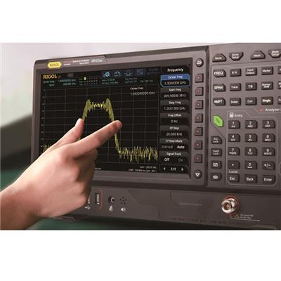 RSA5032实时频谱分析仪