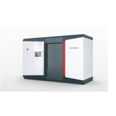 ZEISS METROTOM 工业计算机断层扫描