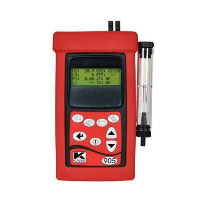 英国KANE KM 905烟气分析仪