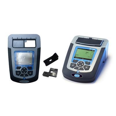 HACH/哈希实验室分光光度计DR1900耗材和备件