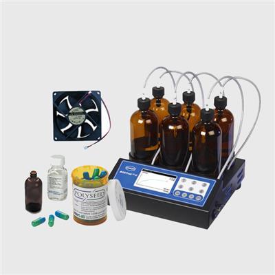 HACH/哈希实验室BOD分析仪耗材和备件
