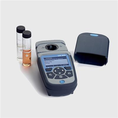 HACH/哈希实验室分光光度计DR900耗材和备件